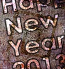 Happy New Year von florin