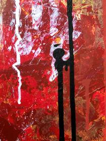 Duex | Detail I von Kerstin Kell