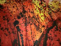 Trio | Detail IX von Kerstin Kell