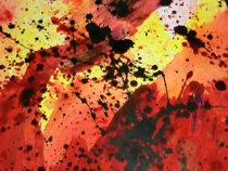 Trio | Detail VIII by Kerstin Kell