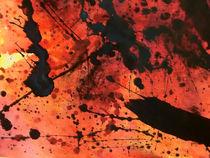 Trio | Detail VI by Kerstin Kell