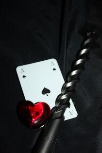 Liebesspiel...gute Vorlage von Edeltraut K.  Schlichting