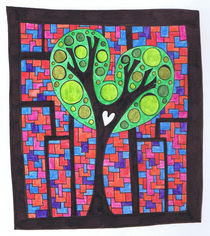 Tree in the City by Tasha Goddard