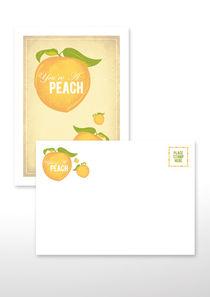 Peaches-mockup