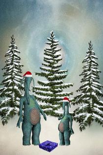 Frohe Weihnachten von Susann Mielke