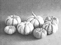 Gourds by Frank Wilson