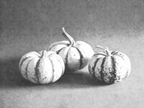 Three Gourds by Frank Wilson