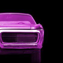 Colours (pink) von Beate Gube
