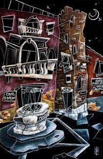 CamPo SAn BoLDo - Arte Moderna Contemporanea di Venezia von nacasona
