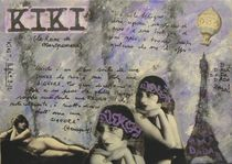 KIKI by Luca Piccini