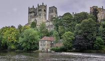 Durham Cathedral von tkphotography