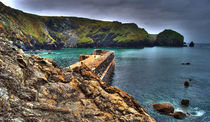 Mullion Cove von Rob Hawkins