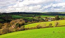 Devonshire Valley by Rob Hawkins