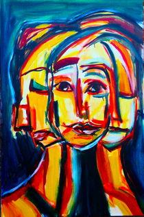 Between by Doreen Schmidt