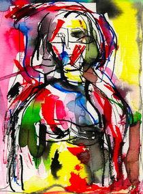 between femme II von Doreen Schmidt