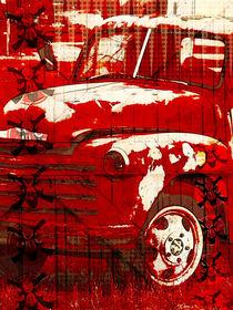 American Graffiti by Robert Ball