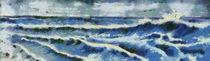 Japanese surf #1 von Heinrich Damm
