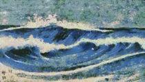 Japanese Surf #2 von Heinrich Damm