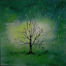 'Trauer und Freude' by Eva Borowski