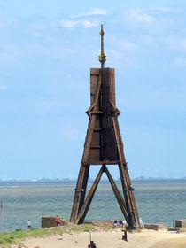Kugelbake Cuxhaven von misslu