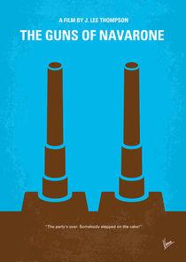 No168-my-the-guns-of-navarone-minimal-movie-poster