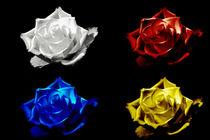 Farben  by Barbara  Keichel