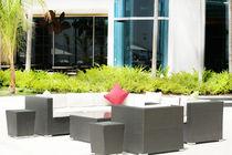 Stylish outdoor terrace  by David Castillo Dominici
