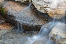 Flowing-waters