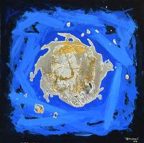 BLUE FUTURE by Stanislav Jasovsky