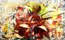 Swayed Blossom von florin