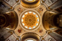 Esztergom - Basilica by Robert Fagyas