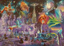 """""""Nursery II; Winter"""" von James McCarthy"""