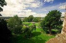 Northernhay Gardens  von Rob Hawkins