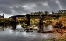 Steps Bridge by Rob Hawkins