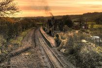 Umberleigh-station