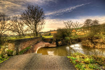 The Broken Bridge  by Rob Hawkins