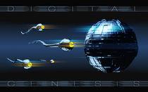 Digital Genesis von dresdner