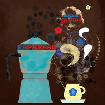 Espresso mi gusta von Elisandra Sevenstar