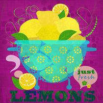 Lemons by Elisandra Sevenstar