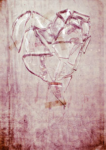 this broken heart of mine by Sybille Sterk