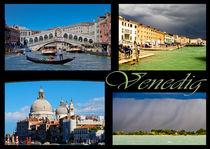 Venedig von Thomas Lambart