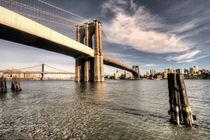 Bridges to Brooklyn by Rob Hawkins