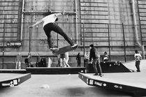 Just Skate  by Rob Hawkins