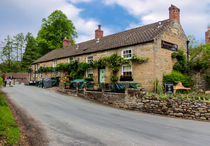 Blacksmiths Arms Lastingham by tkphotography