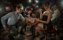 Poker party by Róbert Pálos