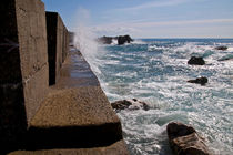 Kraft des Meeres - The Power of the Sea 2 von captainsilva