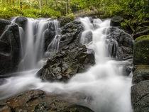 Tekala Falls by Henrik Spranz
