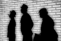 Schattenfiguren von fraenks