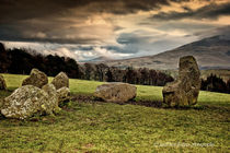 castlerigg by Paul Wardropper