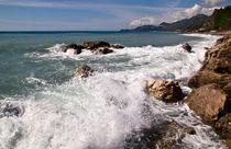 Kraft des Meeres - The Power of the Sea 4 von captainsilva